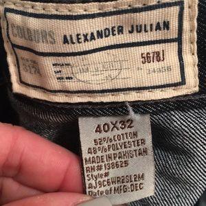 Alexander Julian Jeans - Jeans